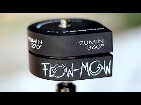 360° Drehungen in Timelapse-Videos! - Flow-Mow REVIEW - felixba94
