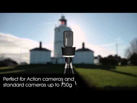Veho MUVI: X-Lapse 360˚ Photography and Timelapse Accessory Product Video