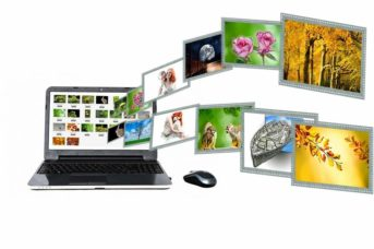 Produktfotos für den eigenen Onlineshop erstellen