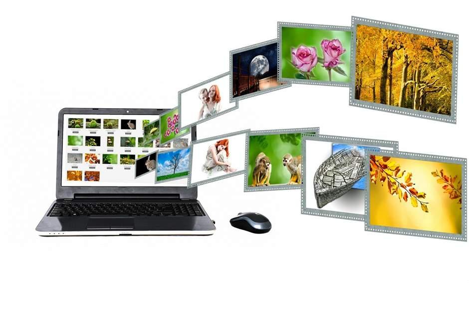 Produktfotos für Onineshop