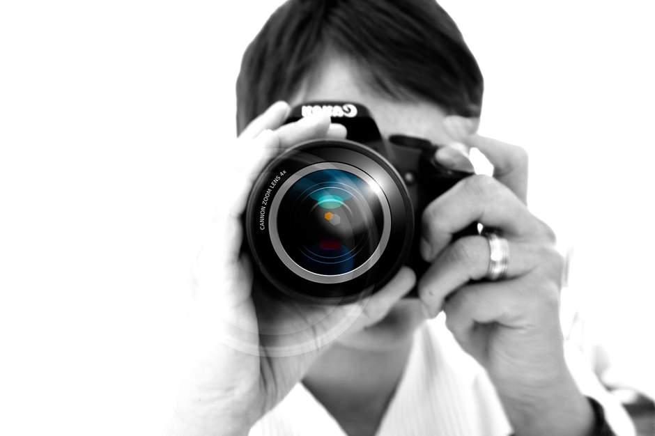 Kamera für Produktfotos