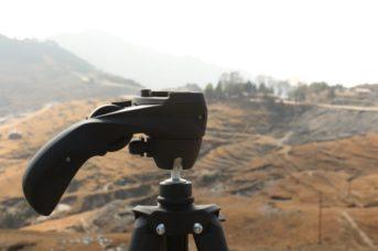 Das richtige Kamera Stativ für die Produktfotografie
